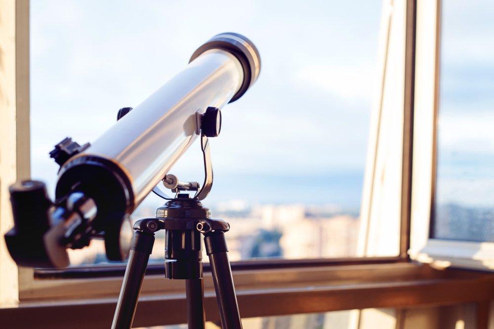 ako vybrať hvezdárskyc ďalekohľad