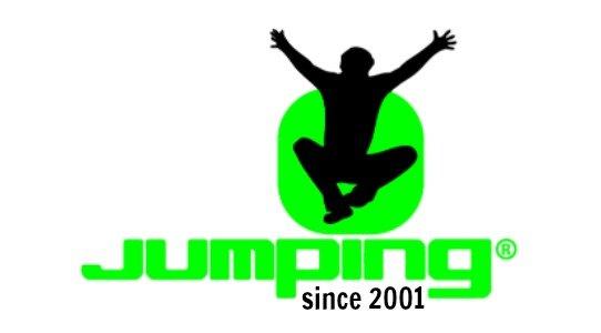 Oficiálne logo Jumping®