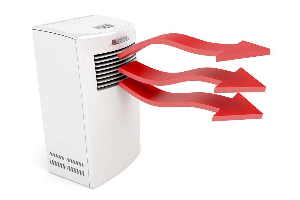 Klimatizáciu môžete zvyčajne použiť aj na vykurovanie