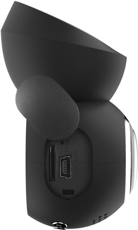 Prepojenie autokamery Navitel R1000 so smartphonom