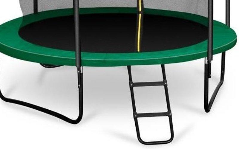 Rebrík na trampolínu Klarfit Rocketstart 250