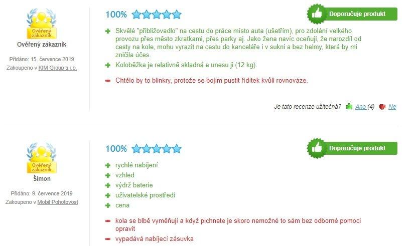 recenzia elektrokolobežky Xiaomi Mi Scooter 2