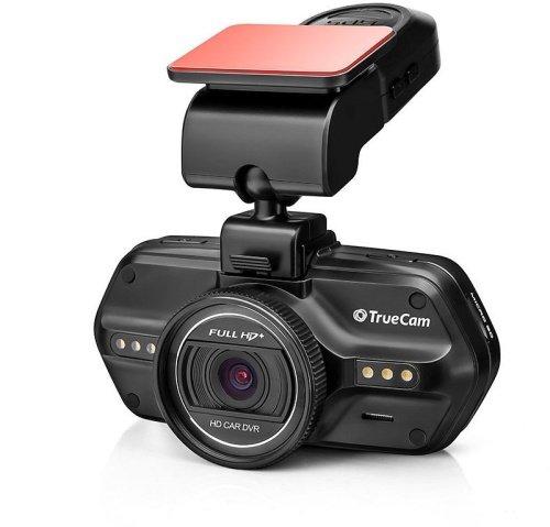 Autokamera TrueCam A7s s držiakom