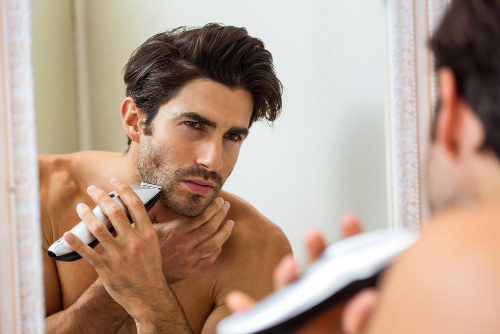 Kvalitný zastrihávač brady by mal patriť do arzenálu každého muža