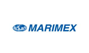 Logo spoločnosti Marimex