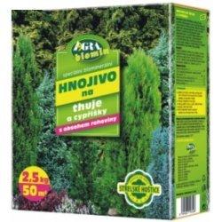 AgraBiomin hnojivo na Tuje 1kg