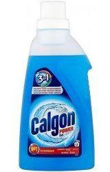 Calgon gel na zmäkčenie vody 750ml