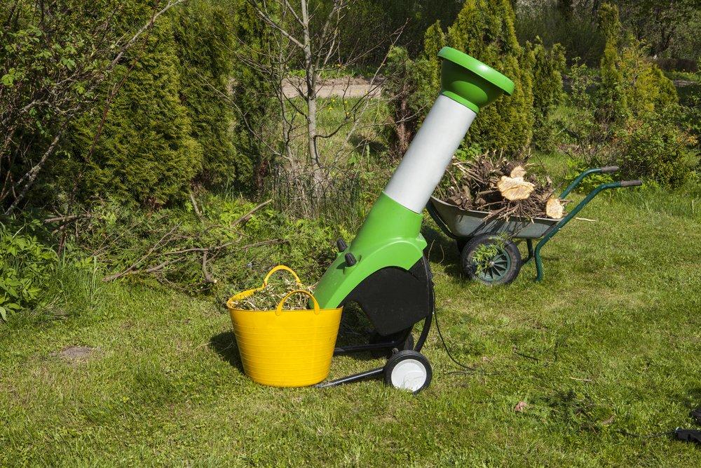 Drviče konárov nájdu uplatnenie v každej záhrade