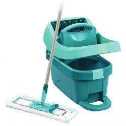 Leifheit set podlahový mop Profi + vedro Profi s nášľapným žmýkaním 55077