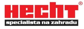 Logo Hecht