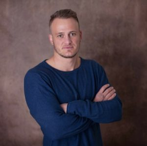 PaedDr. Róbert Kelemen - osobný tréner a poradca pre výživu