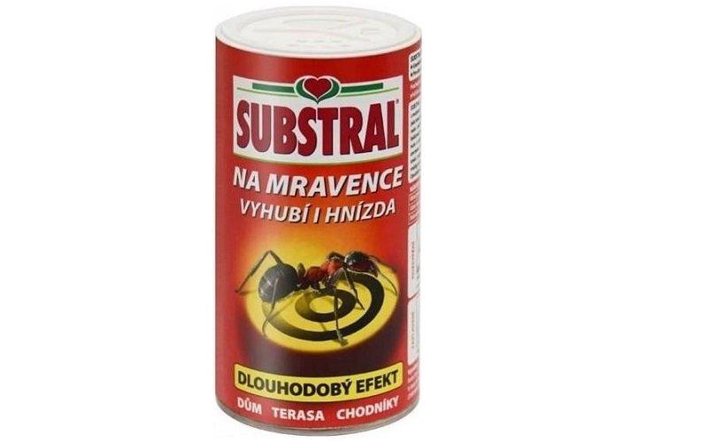 Substral granulát na mravce 250 g