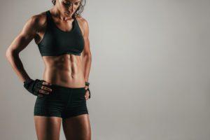 Triplanárne vibračné plošiny sú ideálne na tonizovanie svalstva