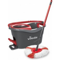 Vileda Easy Wring & Clean Turbo mop + vedro 151153