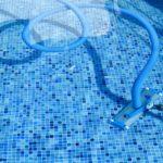 Bazénové vysávače
