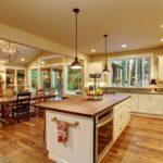 Ako si správne vybrať bodové svetlá do kuchyne