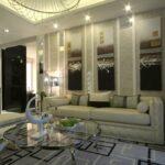 Ako si správne vybrať bodové svetlá do obývačky