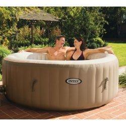 INTEX 28404 Pure Spa Bubble Massage