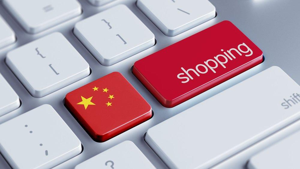 Nakupovanie z Číny