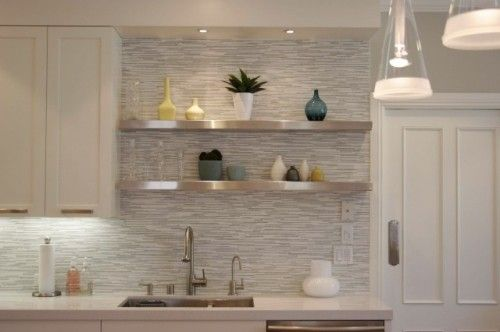 Bodové svetlá na kuchynskú linku
