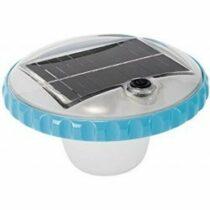 INTEX 28695 Solárne plávajúce LED svetlo,