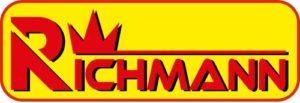 Oficiálne logo spoločnosti Richmann