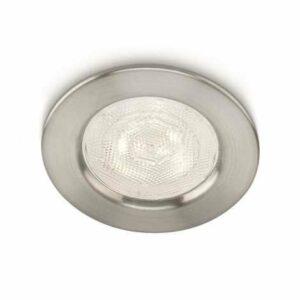 Philips 59101/17/16 – LED podhľadové svietidlo SCEPTRUM 1xLED/3W/230V