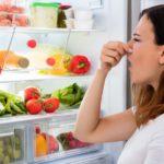 Ako sa zbaviť zápachu v chladničke