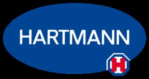 Logo značky Hartmann