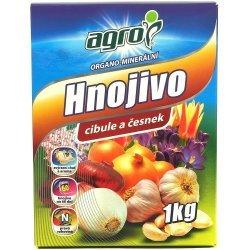 Agro CS OM Hnojivo na cibuľu a cesnak1 kg