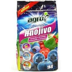 Agro CS OM hnojivo na čučoriedky a brusnice 1 kg