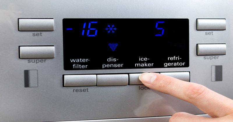 Výrobníky ľadu disponujú rôznymi funkciami