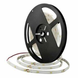 LED pásik kúpeľňový 5m 8,5W/12V IP44 3000K IP44