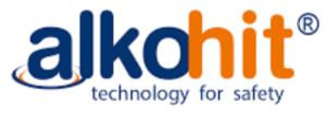 Logo Alkohit