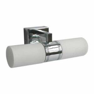 Nástenné kúpeľňové svietidlo ANITA 2xG9/33W/230V
