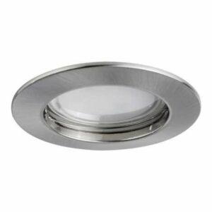 Paulmann 92826 – LED/7W IP44 Stmievateľné kúpeľňové podhľadové svietidlo COIN 230V