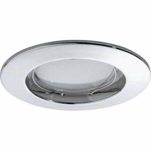 Paulmann 92828 – LED/7W IP44 Stmievateľné kúpeľňové podhľadové svietidlo COIN 230V