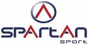 Logo Spartan sport
