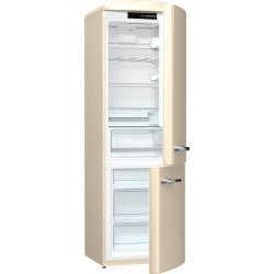 Retro chladničky