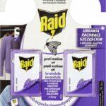 RAID proti moliam Levanduľa 2 ks - Odpudzovač hmyzu | Alza.sk