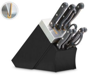 Sada nožov Delimano Chef Power