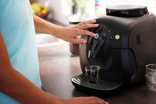 Kávovar Philips Saeco HD 8650/09