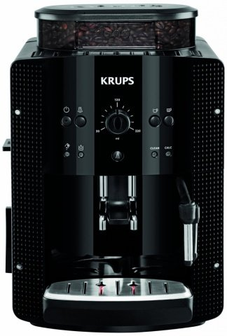 Automatické espresso KRUPS EA 8108 Roma