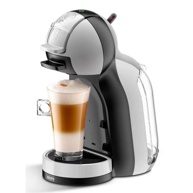 Kapsulový kávovar KRUPS KP123B31 Nescafé Dolce Gusto Mini Me