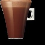 Nekávové špeciality z kávovaru KRUPS KP123B31 Nescafé Dolce Gusto Mini Me