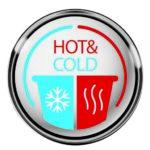 Studené aj teplé nápoje pripraví KRUPS KP123B31 Nescafé Dolce Gusto Mini Me
