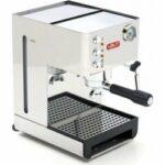 Lelit PL 41 - pákový kávovar s retro nádychom (recenzia)