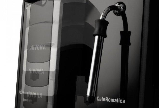 Parná tryska kávovaru Nivona NICR 626