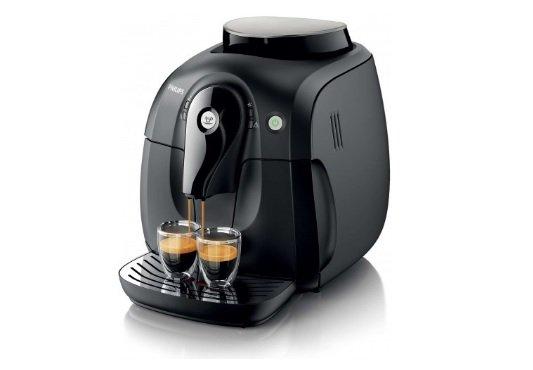 Automatické espresso Philips Saeco HD 8650/09
