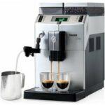 Saeco Lirika Plus - profesionálny kávovar pre dokonalú kávu (recenzia)